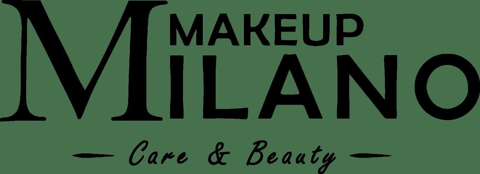 MILANO LOGO BLACK